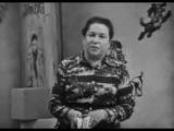Агния Барто читает стихи (1972)