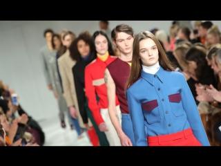 Calvin Klein - Осень-зима 2017-2018 Full Fashion Show - Exclusive