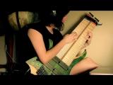 SARAH LONGFIELD-FELIX MARTINS GUITAR