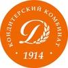 """""""Добрынинский"""" - кондитерский комбинат"""