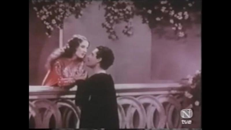 Cine mudo, Hollywood: John Gilbert