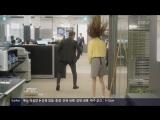 Шеф Ким (2) - Полезно так ходить (отрывок из дорамы)