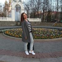 Ксения Днепрова