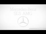 Silverlit 86074 Black Interactive Bluetooth R_C Mercedes-Benz SLS AMG - Product Tour