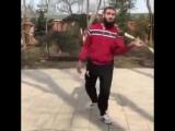 Раим Мурадов- наставник актеров в боевых сценах