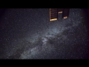 Jack Fischer - Milky Way Time-Lapse from the International Space Station