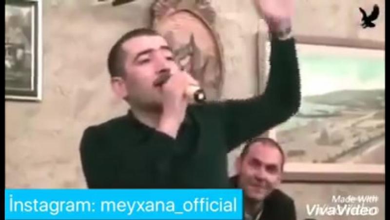 Soyuslu Meyxana. Azeribaycan esgeri ucun ermeni esgerini soyur 18