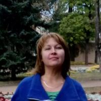 Анкета Диана Михалюк