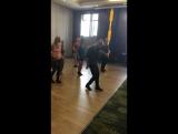 Salsa NY &amp Pachanga Андрей Корзун