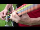 The Verve - Bitter Sweet Symphony (Bass Arrangement)