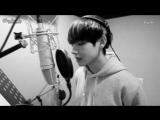 BTS (V, J-Hope) - Hug me [рус. суб]