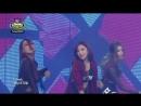 KissCry - Domino Game, 키스앤크라이 - 도미노 게임, Show Champion 20140205