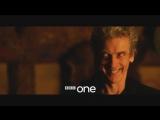 Доктор Кто трейлер десятого сезона