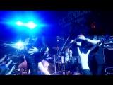 Catharsis- Призрачный свет,Ярославль 09.09.17