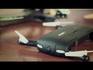 Обзор дрона Elfie
