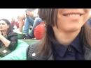 VK Fest. Любимая Маргарита Мамун, олимпийская чемпионка по художественной гимнастике