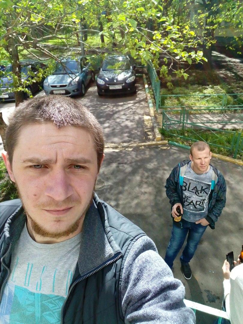 Сергей Ямов, Сальск - фото №5
