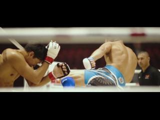 Ролик о триумфальном выступлении сборной России на чемпионате мира по ММА в Макао