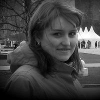 Екатерина Ельшова