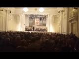 Государственный камерный оркестр России. Дирижер и солист Алексей Уткин