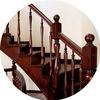Лестницы для ДОМА +7(495)506-11-91 МОСКВА