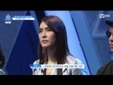 [EP.2] 170414 Produce 101 Season 2 @ Mnet