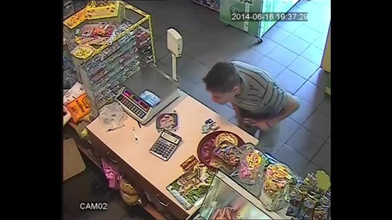 Ограбление Века или Американский Пирог