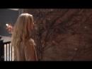 Set Tour of The Handmaids Tale With Yvonne Strahovski Hot