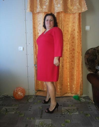 Маша Суслова
