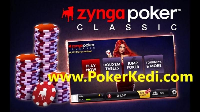 Pokerde Chip Kazanma Yolları | PokerKedi.com