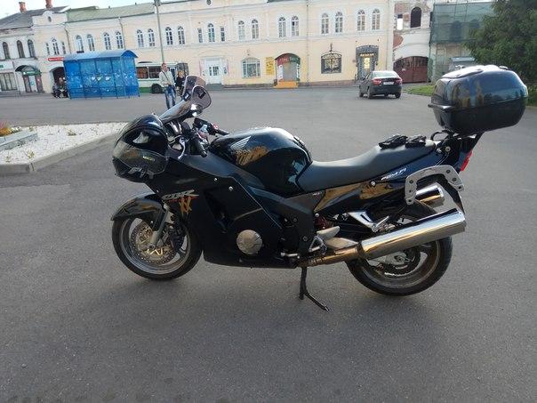 #ммугон Угон мотоцикла из Рыбинска от 14.07.17, проследовал предположи