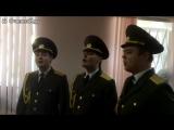 Хор Русской Армии -Зеленоглазое такси