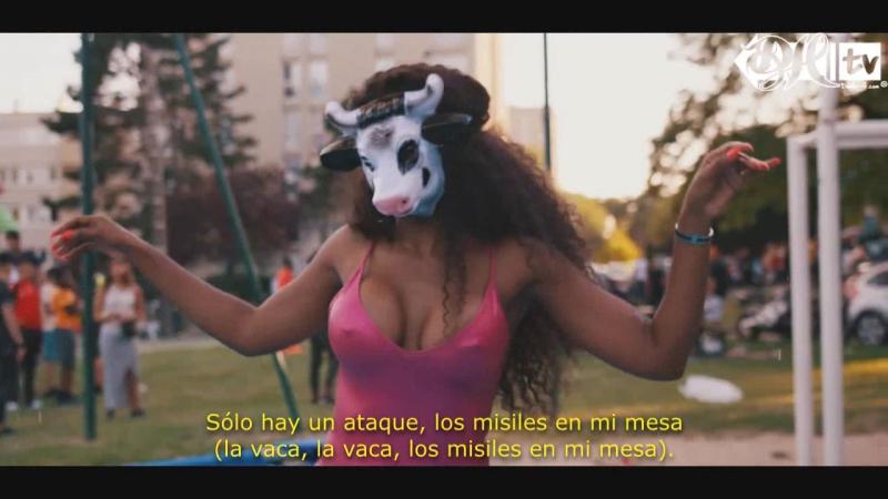 Sadek | La vache (subtítulos en español)