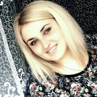 Анна Шаповаленко