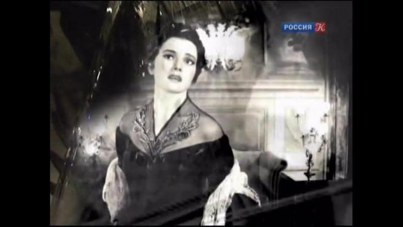 Гидон Кремер о любви к театру, Юлии Борисовой. д/ф