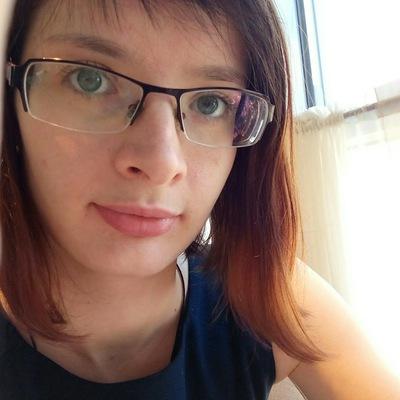 Наталья Морозова