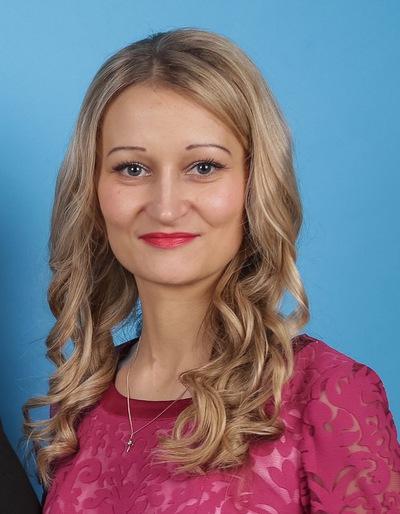 Наталья Пьянова
