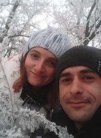Оксана Хаджирадова