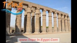 Tour to Luxor East  West banks  trip in Egypt