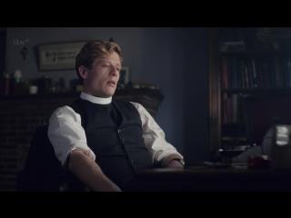 Гранчестер / Grantchester 1 сезон 3 серия