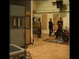 First impressions of Abbey Road studio 2