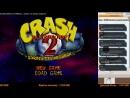 Crash Bandicoot 2: Cortex Strikes Back pt.2
