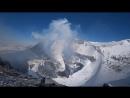 Вулкан Копауэ Чили Аргентина видео от 20 05 2017 The Last Baroud