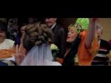 Свадьба в русском народном стиле с Фолк-шоу группой