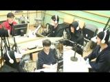 RADIO   200317   B.A.P на KBS HONGKIRA (Lee Hongkis Kiss the Radio) (full ver.)