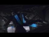 Вступительный ролик Tekken 7