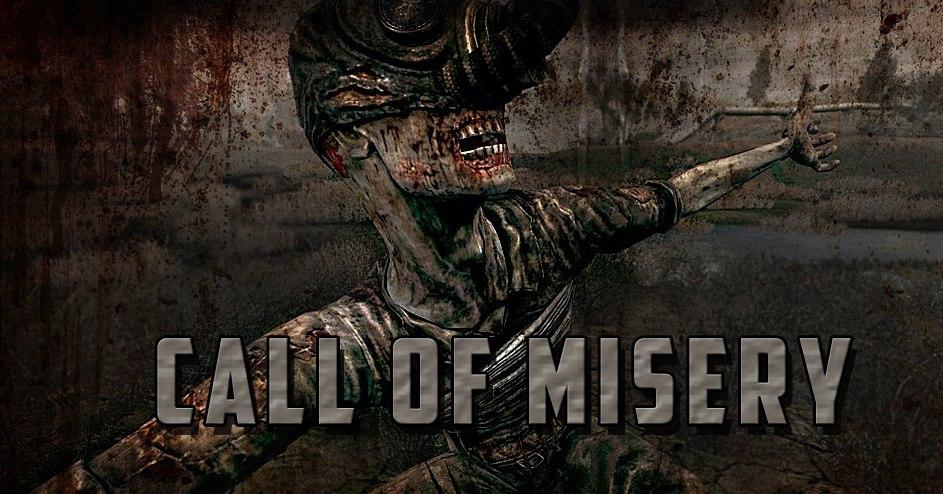 скачать моды Call Of Misery - фото 9