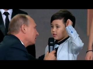 Владимир Путин вручил премии Российского географического общества