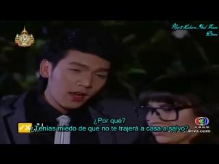 Duang Taa Nai Duang Jai Ep 2 Español