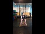 17.5 Anabolic replay